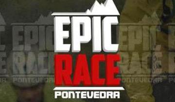 Epic Race Pontevedra 2019