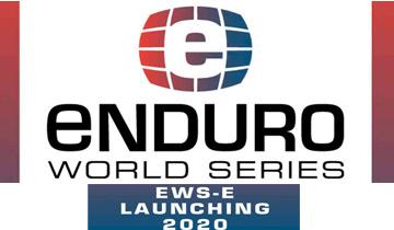 Enduro World Series E-Bike Finale Ligure 2020