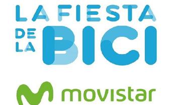41ª Fiesta de la Bici Movistar 2019