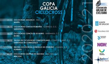 XIX Ciclocross Cidade de Santiago 2020