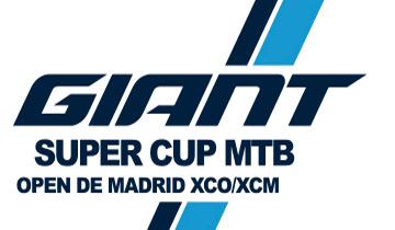 Giant Super Cup MTB XCO Alpedrete 2020