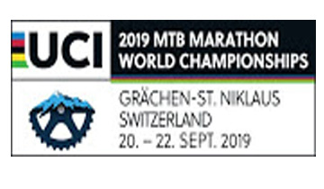 UCI Campeonato Mundial MTB XCM  2019