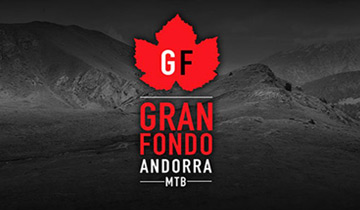 II Gran Fondo Andorra MTB 2019