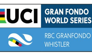 RBC Gran Fondo Whistler UCI Series 2019
