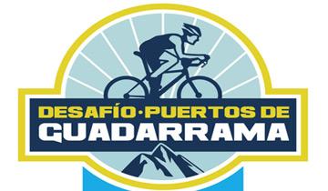 Cicloturista Desafio puertos de Guadarrama 2019