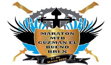 XVI Maratón MTB Guzmán el Bueno 2021