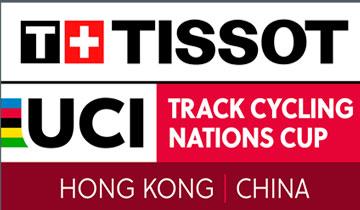Copa de Naciones Pista UCI Hong Kong 2021