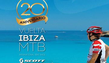 XX Vuelta a Ibiza MTB Scott 2020 -CANCELADA