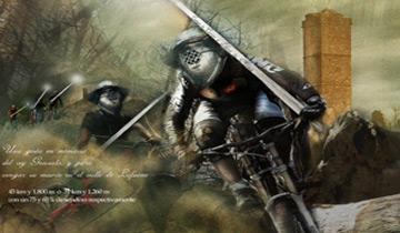 La Batalla del Inframundo 2020 - CANCELADA