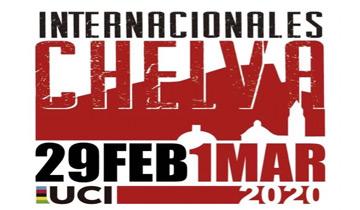 IX Internacionales Chelva XC 2020