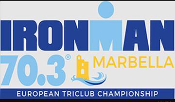 Ironman 70.3 Marbella 2021