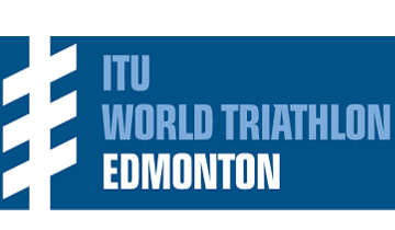 ITU World Triathlon Edmonton 2019