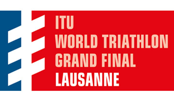 ITU World Triathlon Gran Final Lausanne 2019