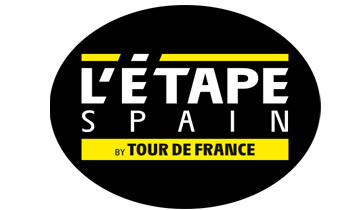 L'Étape Spain by Tour de France 2020
