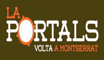 La Portals Volta a Montserrat 2020