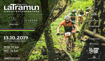 La Tramun-UCI Marathon World Series 2019