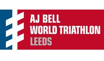 ITU World Triathlon Leeds 2019