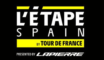 L'Étape Madrid by Tour de France 2021