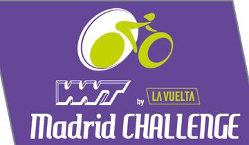 WNT Madrid Challenge by La Vuelta 2019