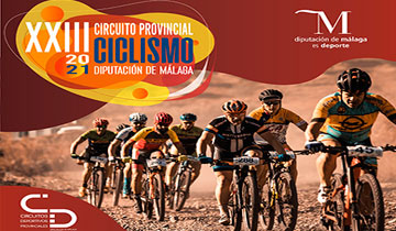 I Rally XCO La Maroma 2021 - APLAZADA