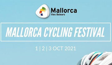III Mallorca Cycling Festival 2021
