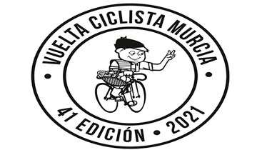 41ª Vuelta a la región de Murcia 2021