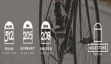 Gran Fondo Eifel 205-Milestone Series 2020