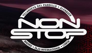 8ª Non Stop Madrid – Tajo Internacional – Lisboa 2021