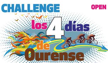 Challenge los 4 días de Ourense 2019