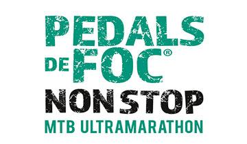 14ª Pedals de Foc Non Stop (UCI C3) 2019