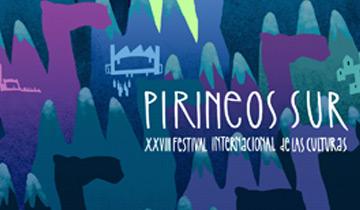 XXVIII Festival Pirineos Sur 2019