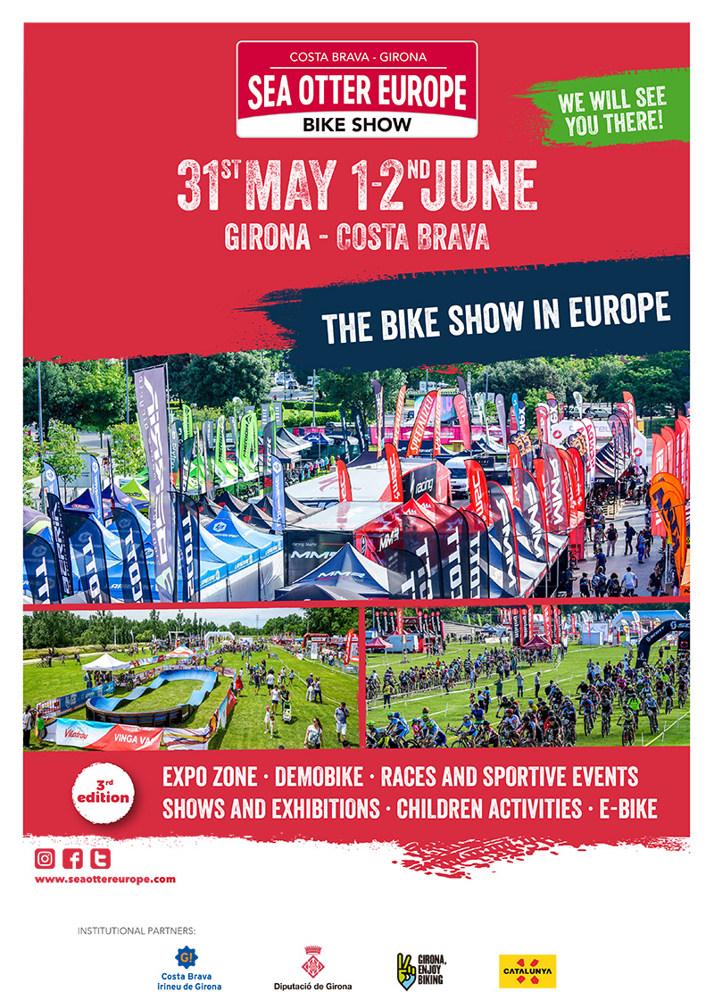 III Sea Otter Europe Costa Brava-Girona 2019