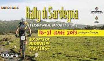 8º Rally MTB de Cerdeña 2019