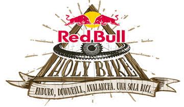 Red Bull Holy Bike 2020