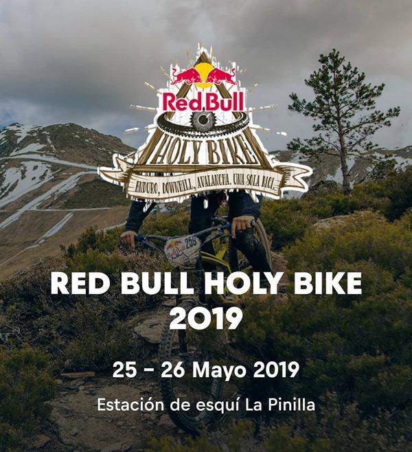 Red Bull Holy Bike La Pinilla 2019