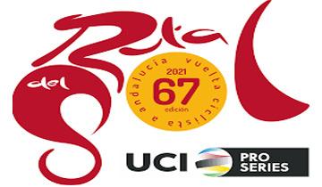 67ª Vuelta Ciclista Andalucia-Ruta del Sol 2021