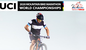 Campeonatos del Mundo MTB Marathon Sakarya 2020