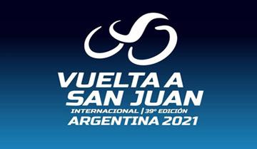 39ª Vuelta a San Juan Internacional 2021 - CANCELADA