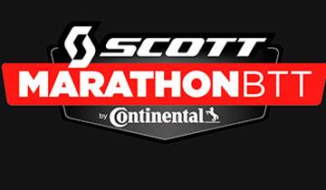 Scott Marathon BTT Continental-Vall de Boí 2021
