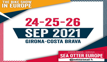IV Sea Otter Europe Girona-Costa Brava 2020 - CANCELADA