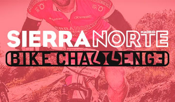 Sierra Norte Bike Challenge 2021