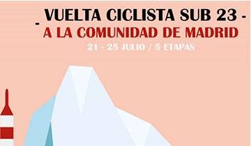 XXXIII Vuelta a la Comunidad de Madrid 2021