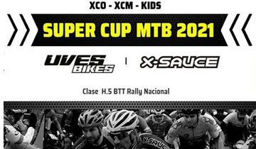 Super Cup XCM Villa del Prado 2021
