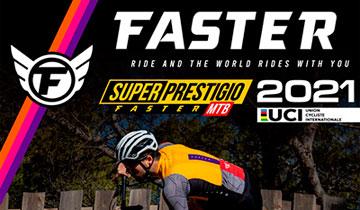 Superprestigio MTB Faster Arnedo 2021