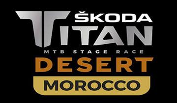 15ª Garmin Titan Desert 2020