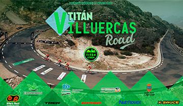 Titán Villuercas Road.2021