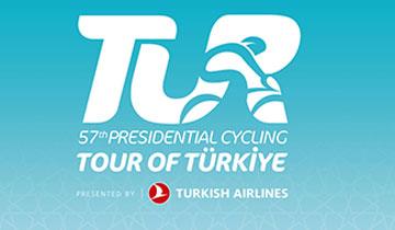 55.ª Vuelta ciclismo presidencial por Turquía 2019