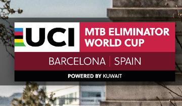 Copa del Mundo de Eliminator Barcelona 2020