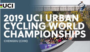 Mundial UCI de Ciclismo Urbano 2019