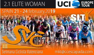 III Vuelta Comunidad Valenciana Féminas 2019